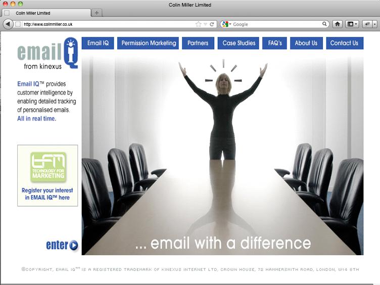 Email IQ
