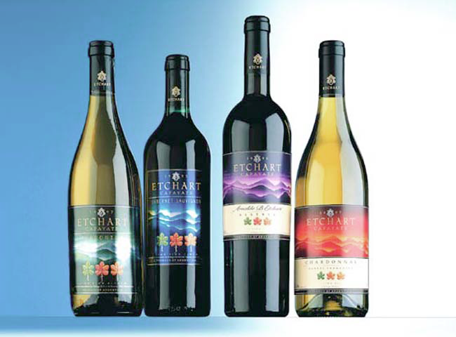 Etchart Wines