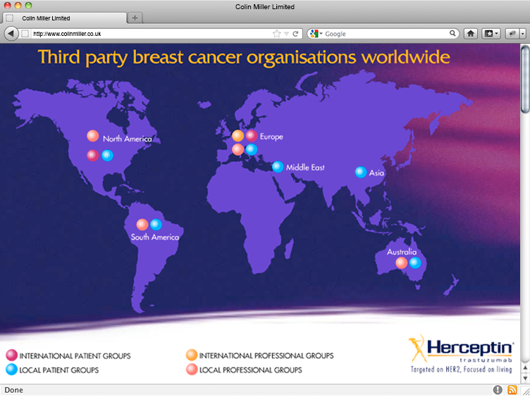 Herceptin Database